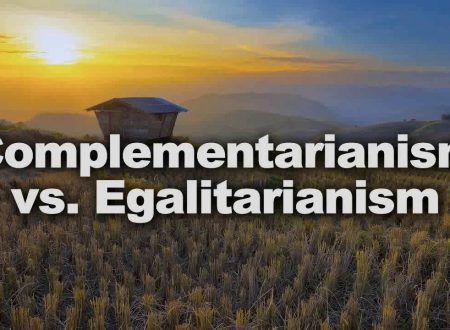 Why Is The Gospel Coalition Complementarian? D.A. Carson, Tim Keller, John Piper