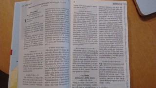 salmo 1 lettura