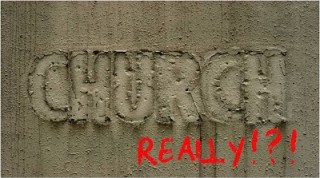 church really