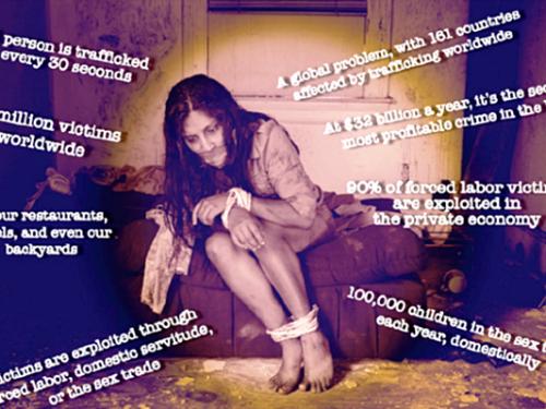 Convegno a Firenze sulla tratta degli esseri umani