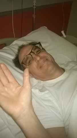 pietro dopo operazione colecistectomia.21.2.17