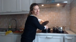 silvia cook post gall bladder operation