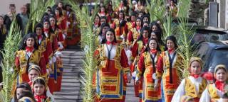 sarde costumi tradizionali
