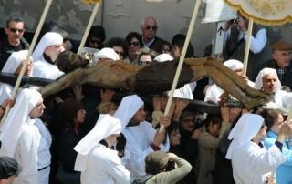 sardi portare Gesù x pasqua