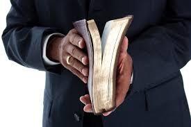 I pastori della chiesa e il loro potere, Giovanni Calvino