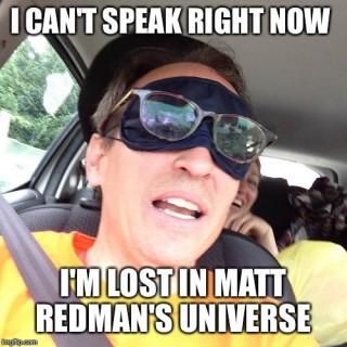 matt redman 2