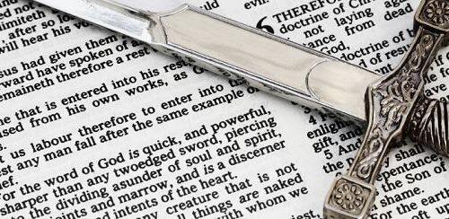 Vogliamo essere nudi o armati contro le menzogne di Satana?