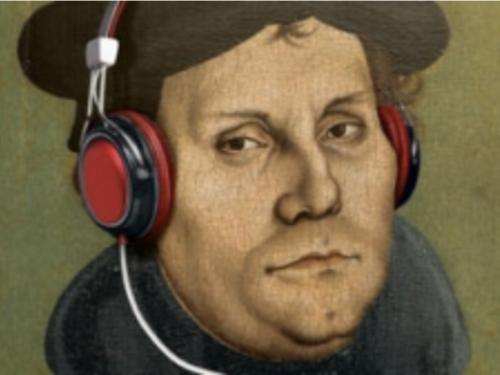 Martin Lutero e la musica