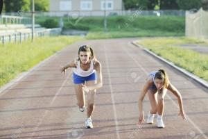 Un elenco veloce di metafore atletiche nel Nuovo Testamento