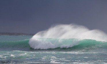 6. L'Input dell'Ilaria per interecedere per l'Isola, Bramosia di un vento maestrale di Dio