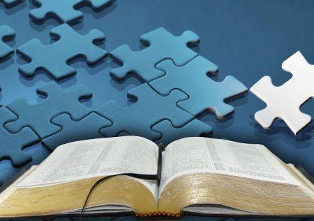 La Bibbia è come un puzzle ma non come tanti pensano, D.A. Carson