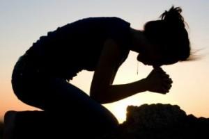 Hai bisogno di uno stimolo per pregare nel modo giusto? Eccolo