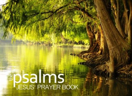Il Salterio, l'innario di Israele e il libro di preghiera della Chiesa