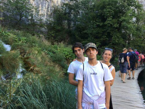 Una visita ai Laghi Plitvice, Croazia