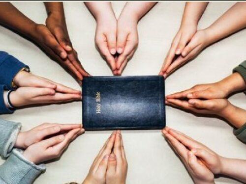 Hai mezz'ora per imparare a pregare meglio?