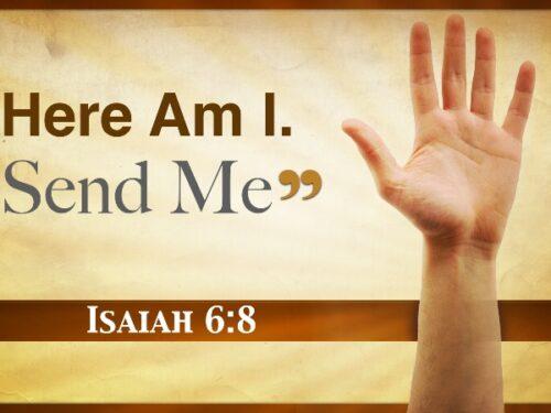 Qual è l'esito (giusto) di un incontro con Dio?