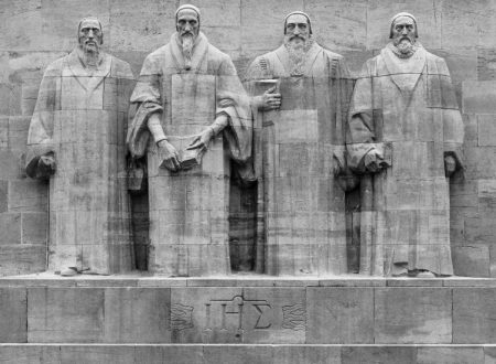 Perché celebriamo la Riforma Protestante? John Piper
