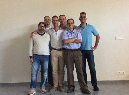 Oggi il primo incontro ufficiale del consiglio direttivo di The Gospel Coalition Italia!