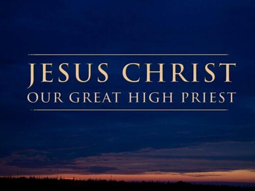 Robert Murray M'Cheyne, il tuo nome è sul Pettorale di Cristo