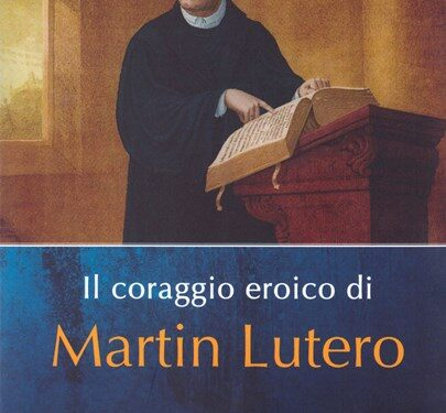 Predicate con un linguaggio accessibile, Martin Lutero