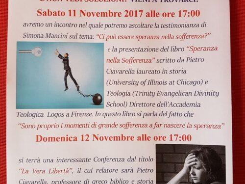 """Pregate e celebrate il Signore con la Chiesa """"Doulos"""" di Porto Torres!"""