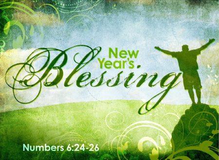 Vuoi un anno nuovo benedetto dal Signore? Ecco come averlo