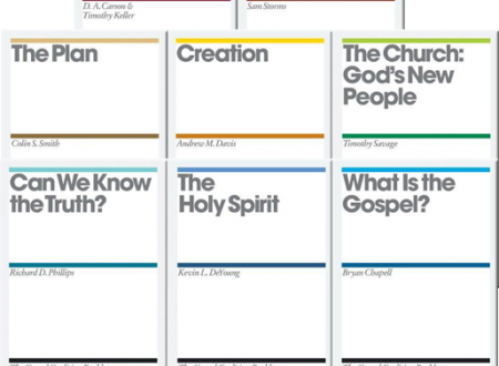 Ora in italiano i primi quattro libretti di The Gospel Coalition