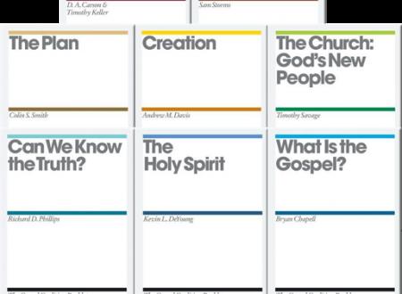 Ora in italiano i primi quattro libretti di The Gospel Coalition