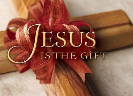 Sopra e prima di ogni cosa: Cristo come dono, Martin Lutero