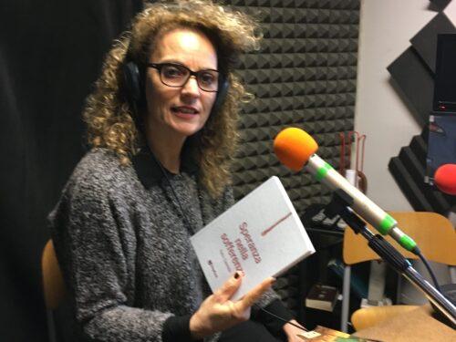 RVS, intervista oggi ore 18:20 Simona Mancini
