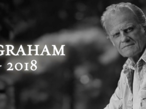 Alcune lezioni che ogni cristiano può imparare da Billy Graham, Timothy Beougher