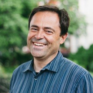 How Your Church's Polity Affects Your Church's Members, Mark Dever