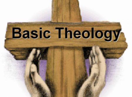 Vuoi studiare teologia? Ecco qualche dritta per cominciare