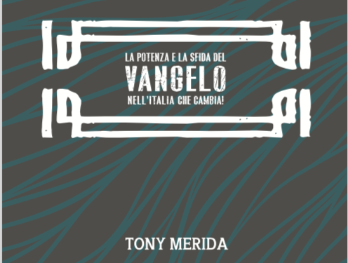 """Convegno """"Ama il prossimo tuo"""", Tony Merida Isola 30 agosto – 2 settembre 18"""
