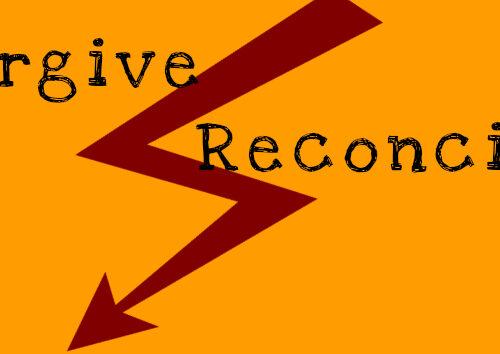 Come passare dal perdono alla riconciliazione,Steve Cornell