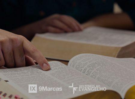 Cinco razões pelas quais não evangelizamos / Five Reasons We Don't Evangelize,Mike McKinley