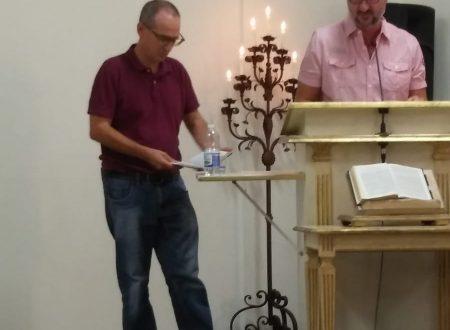 Un nuovo sermone su Giacomo 1