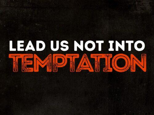 """""""Non abbandonarci alla tentazione"""" è la traduzione preferita da Papa Francesco, ma è una buona traduzione?"""