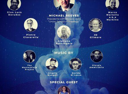 The Beauty of the Gospel. Spero di vederti a Bologna a gennaio!