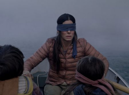 The Reverse Genesis Narrative of 'Bird Box', Karen Swallow Prior