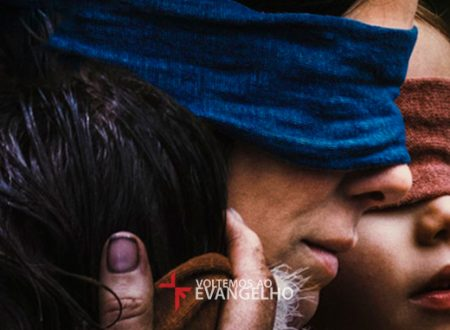 "A narrativa reversa de Gênesis em ""Bird Box"", Karen Swallow Prior"