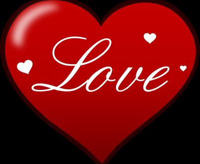 """Per San Valentino: 23 aspetti della parola """"amore"""""""
