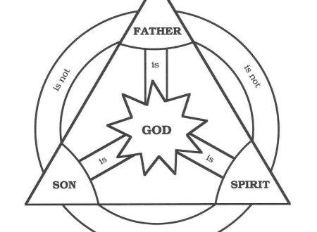 La Trinità, Agostino di Ippona
