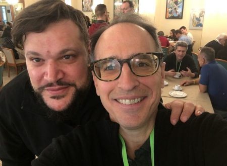 Aiutiamo un fratello nel bisogno: Leo Cicerale