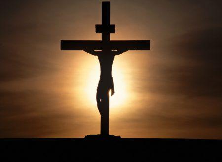 L'Insegnamento della croce, venerdì santo
