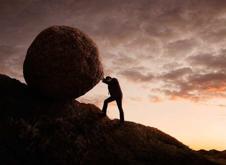 L'importanza della perseveranza in una fondazione di chiesa
