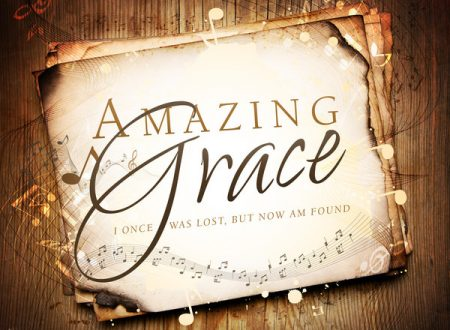 Dio ha salvato un miserabile come John Newton (1725–1807), autore di Amazing Grace