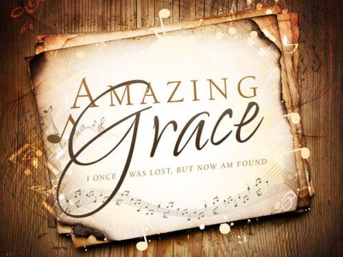 Dio ha salvato un miserabile come John Newton (1725–1807), autore di Amazing Grace