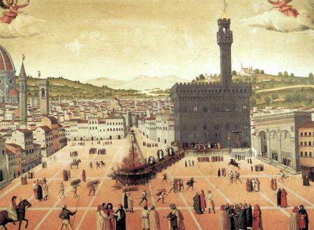 Girolamo Savonarola, il precursore fiorentino (1452-1498) di Zach Howard