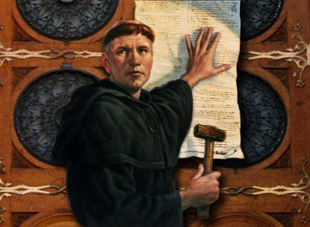 Che cos'è la Riforma protestante? 5 lezioni gratuite
